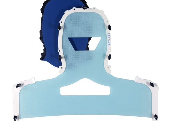 114420 DSPS mask, open face HNS