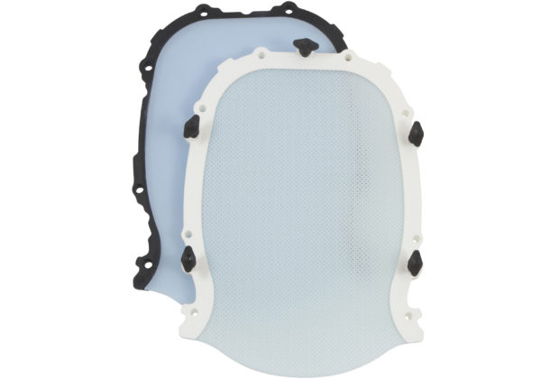 114530 DSPS Head Mask, prone