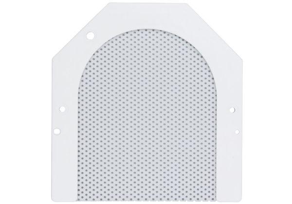 377450 U-Frame mask multi perforation