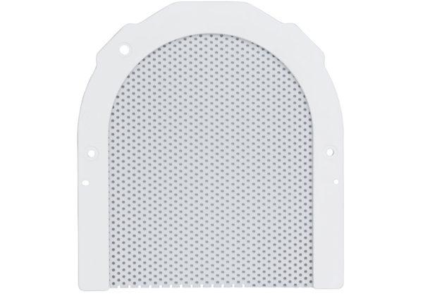 377550 U-Frame mask multi perforation wide