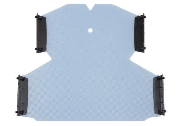 7-precut with L-Profiles thermoplastic masks