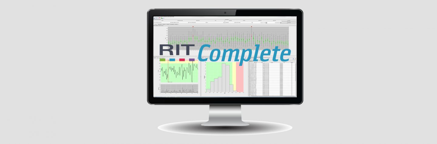 RIT Complete software